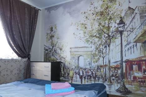 Сдается 2-комнатная квартира посуточно в Москве, Большая Тульская улица, 56.