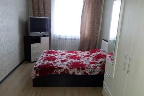 Сдается 3-комнатная квартира посуточно в Норильске, ул.Мира,д. 5.