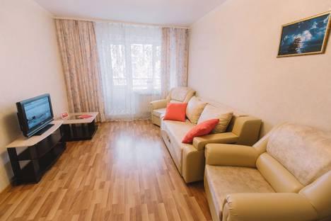 Сдается 1-комнатная квартира посуточно в Томске, Никитина.