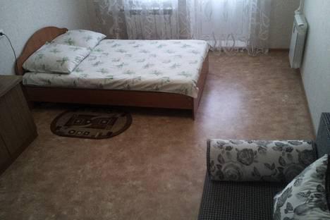 Сдается 1-комнатная квартира посуточнов Елабуге, Жемчужная улица, 40.