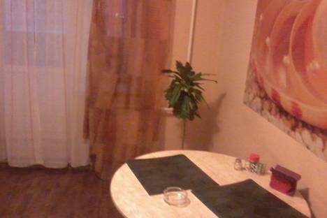 Сдается 1-комнатная квартира посуточно в Вологде, ул. Сергея Преминина, 8а.