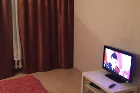 Сдается 1-комнатная квартира посуточнов Вологде, ул. Ярославская, 15.