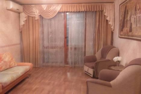 Сдается 1-комнатная квартира посуточнов Казани, улица Четаева, 4.