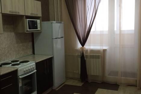 Сдается 1-комнатная квартира посуточно в Горно-Алтайске, Заринская улица, 39.