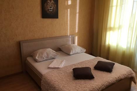 Сдается 2-комнатная квартира посуточно в Иркутске, Ямская улица, 9.