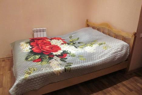 Сдается 1-комнатная квартира посуточнов Зеленодольске, ул. Королева, 16а.