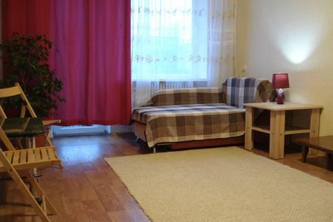 Сдается 1-комнатная квартира посуточно в Днепре, Тополь 2, дом 6.