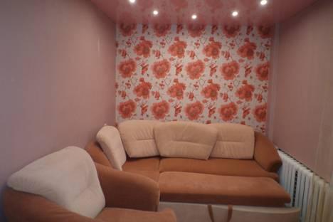 Сдается 2-комнатная квартира посуточно в Твери, Чайковского проспект д.27б.
