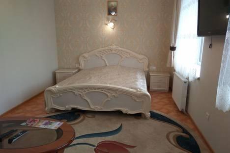 Сдается 1-комнатная квартира посуточнов Трускавце, улица Степана Бандеры 35.