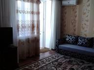 Сдается посуточно 1-комнатная квартира в Саках. 0 м кв. Курортная улица, 27