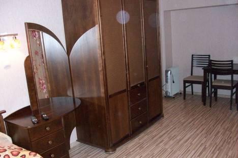 Сдается 2-комнатная квартира посуточно в Архангельске, улица Выучейского 59-2.