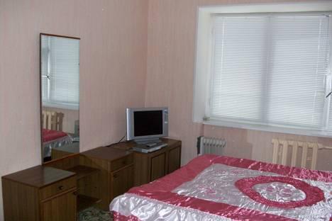 Сдается 1-комнатная квартира посуточно в Архангельске, улица Выучейского 59-2.