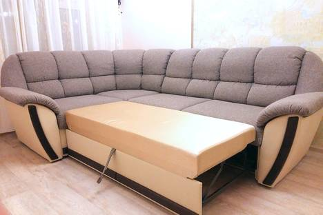 Сдается 1-комнатная квартира посуточнов Казани, улица Четаева, 32.