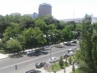 Сдается посуточно 2-комнатная квартира в Баку. 55 м кв. 28 Мая