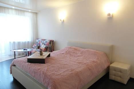 Сдается 1-комнатная квартира посуточно в Кисловодске, улица Островского, 5.