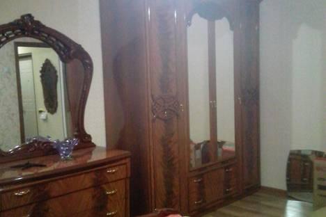 Сдается 2-комнатная квартира посуточно в Кисловодске, улица Жуковского, 35.