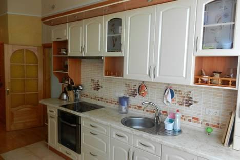 Сдается 1-комнатная квартира посуточнов Никите, Крым,НБС 5.