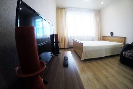 Сдается 1-комнатная квартира посуточно в Ижевске, Советская улица 49.