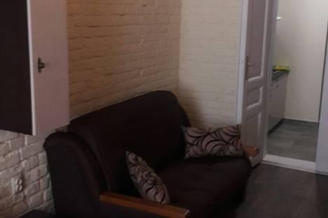 Сдается 1-комнатная квартира посуточно в Львове, Котлярська ,12.