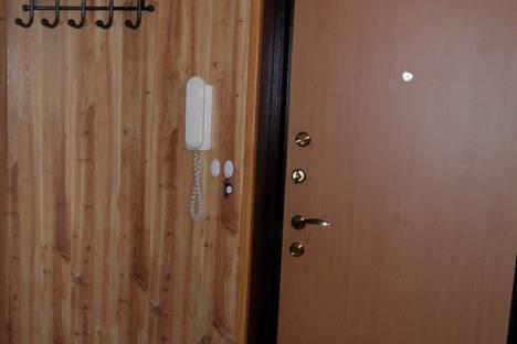 Сдается 1-комнатная квартира посуточнов Новокузнецке, Волгоградская улица, 23.