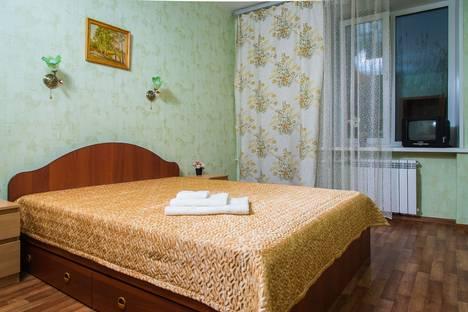 Сдается 2-комнатная квартира посуточнов Казани, улица Николаева, 5.