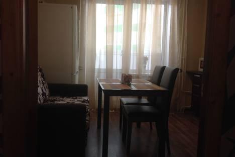 Сдается 1-комнатная квартира посуточнов Пскове, Владимирская 7А.