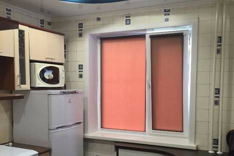 Сдается 1-комнатная квартира посуточнов Павлодаре, Короленко 2.