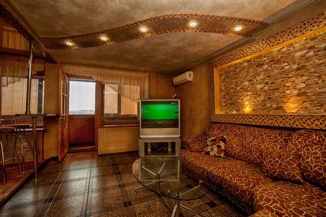 Сдается 2-комнатная квартира посуточно в Смоленске, ул. Твардовского, 22.