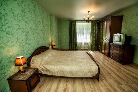 Сдается 1-комнатная квартира посуточно в Смоленске, улица Нормандия-Неман, 24.