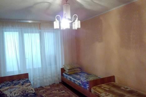 Сдается 2-комнатная квартира посуточно в Пицунде, с.Лидзава, ул. Рыбзаводская, 75.