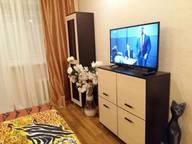 Сдается посуточно 1-комнатная квартира в Энгельсе. 45 м кв. Пролетарская 2