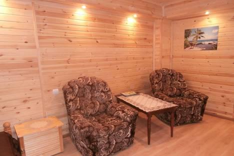 Сдается 1-комнатная квартира посуточно в Новочебоксарске, строителей 5 к 1.
