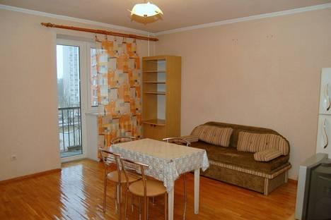Сдается 2-комнатная квартира посуточно в Донецке, Донецкая область,проспект Панфилова 20А.