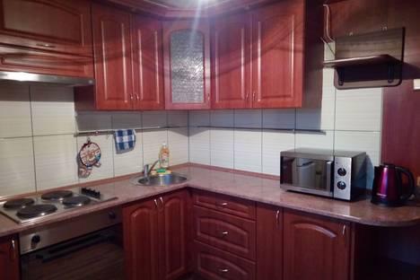 Сдается 1-комнатная квартира посуточнов Калининграде, улица Озёрная, 2.
