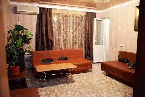 Сдается 2-комнатная квартира посуточно в Донецке, Донецкая область,проспект Дзержинского, 4.