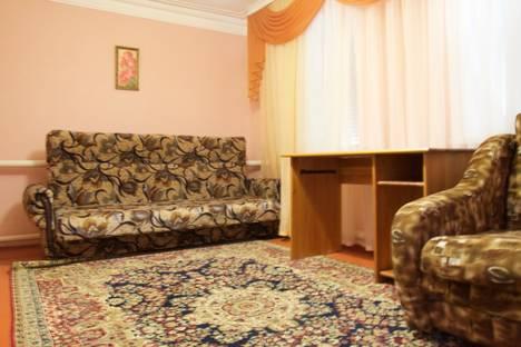 Сдается коттедж посуточно в Ейске, ул. Морская, 228.