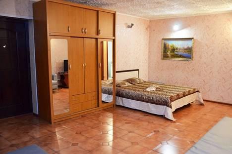 Сдается 1-комнатная квартира посуточно в Донецке, Донецкая область,улица 50-летия СССР д.30.