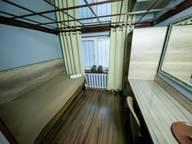 Сдается посуточно комната в Бишкеке. 0 м кв. улица Якова Логвиненко, 139