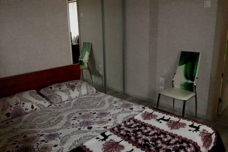 Сдается 1-комнатная квартира посуточно в Дмитрове, ул. Московская д.8.