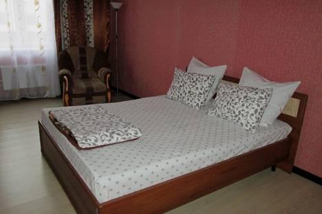 Сдается 1-комнатная квартира посуточно в Дмитрове, Московская, д.8.