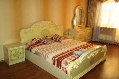 Сдается 2-комнатная квартира посуточнов Дмитрове, ул. Оборонная, д.8.