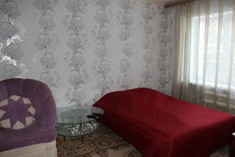 Сдается 1-комнатная квартира посуточно в Кузнецке, Ул.Свердлова 112.