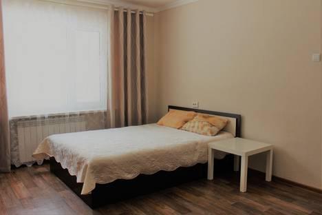 Сдается 1-комнатная квартира посуточнов Томске, проспект Фрунзе, 98/2.