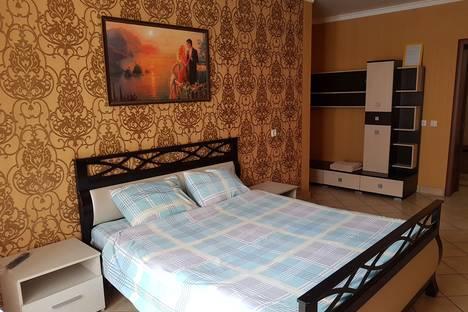 Сдается 2-комнатная квартира посуточно в Орле, ул. Розы Люксембург д.49.