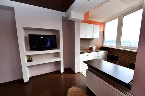 Сдается 1-комнатная квартира посуточнов Сочи, Виноградная улица 22.