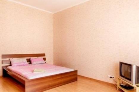 Сдается 1-комнатная квартира посуточнов Юбилейном, Большая Серпуховская улица, 34к4.