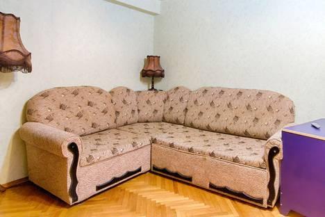 Сдается 1-комнатная квартира посуточно в Москве, Большая Пионерская улица, 37/38.