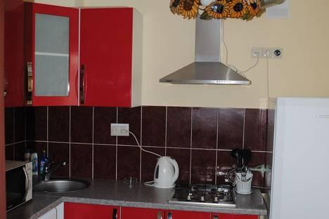 Сдается 2-комнатная квартира посуточно в Москве, Грузинский переулок, 6.