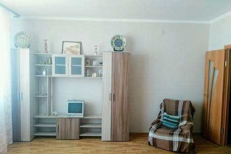 Сдается 1-комнатная квартира посуточно в Липецке, ул. Стаханова, 45.