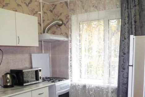 Сдается 1-комнатная квартира посуточно в Краснодаре, улица Димитрова, 137.